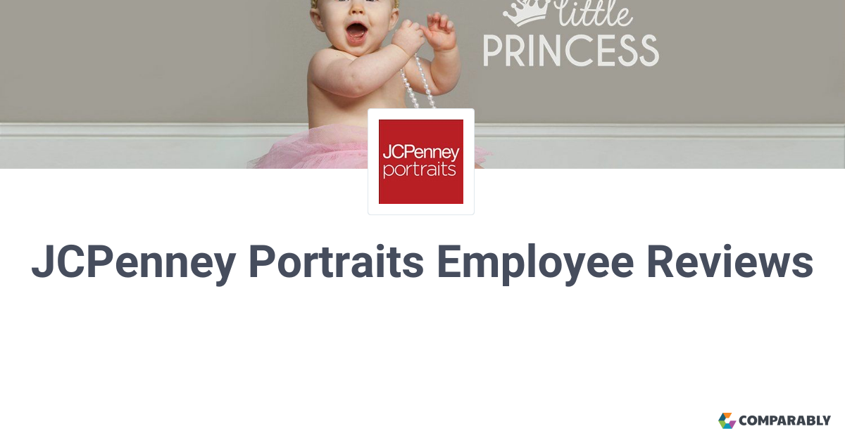 JCPenney Portraits Reviews | Comparably