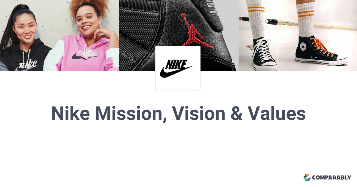 Nike Mission eb24a6e4f