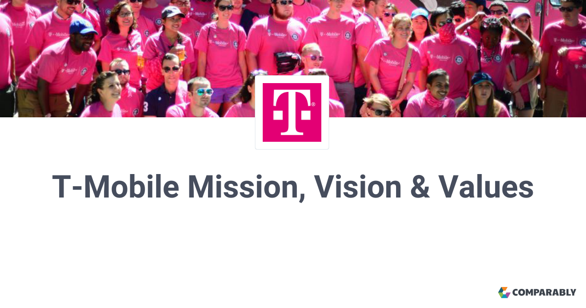 mission statement for mobile company