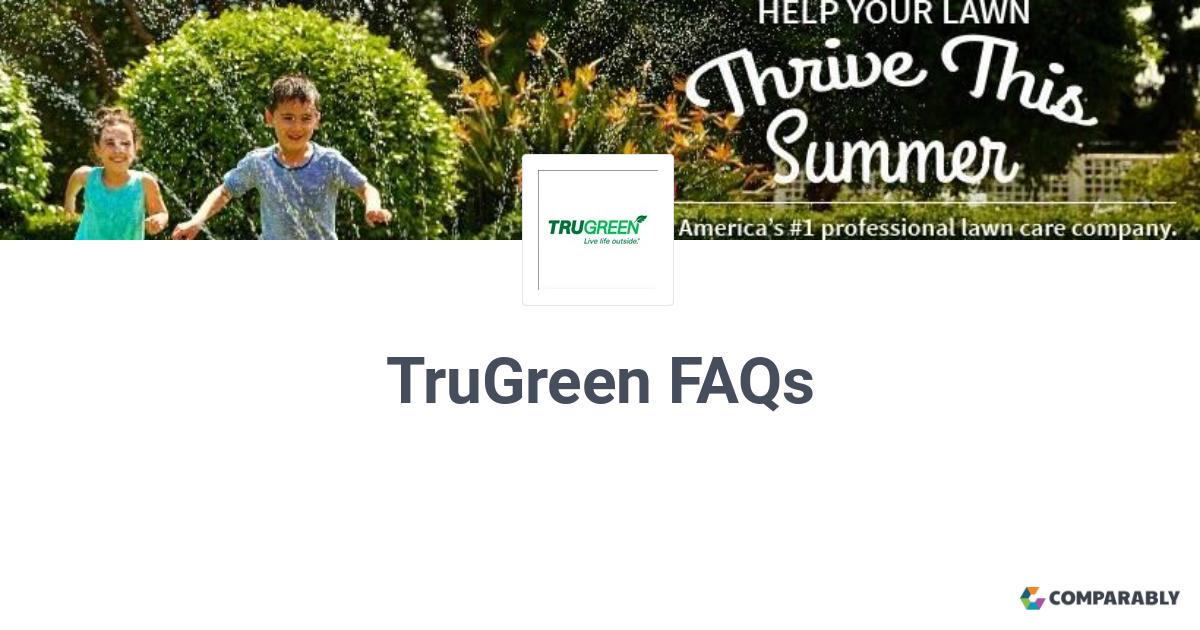 mytrugreen.com