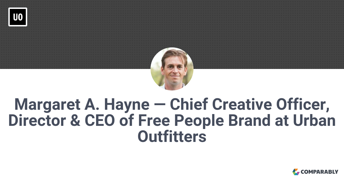 Margaret A Hayne Chief Creative Officer Director Ceo Of Free